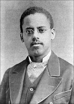 Lewis Latimer -No light bulb