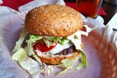 The Tavern Like A Local, Prague, Hamburger, Restaurant, Dishes, Eat, Ethnic Recipes, Food, Plate