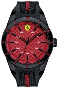 830248 FERRARI RedRev  Men Watch
