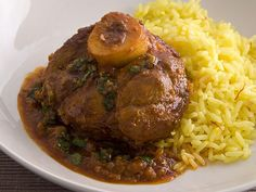 Slow Cooker Recipes: Osso Bucco Veal shanks have a richness unlike any other cut of meat and turn this stew into an extraordinary meal. Try this recipe for a dinner party or special occasion meal.