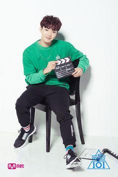 Lim Young Min (임영민) | Produce 101 Season 2