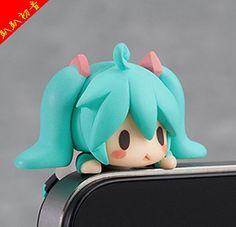 Anime Japan Vocaloid Hatsune Miku Iphone HTC SAMSUNG Cell Phone Dust Plug Mini Gift C Vocaloid http://www.amazon.com/dp/B00VUNFQDW/ref=cm_sw_r_pi_dp_Z8PLvb164J65S