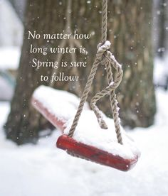 No matter how long ...
