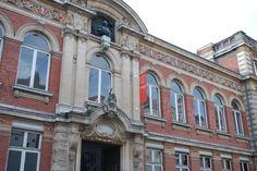 L'ESJ de Lille fête ses 90 ans d'existence en ouvrant le premier musée francophone de la presse du monde