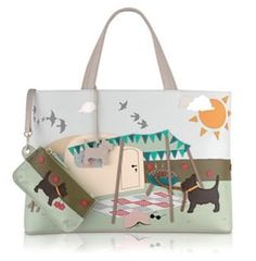 Radley Hy Camper Bag Bags London Summer Per