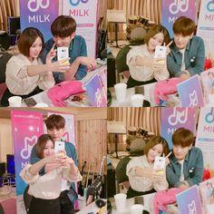 My secret Romance ❤❤ Sung Hoon, Song ji eun ^^