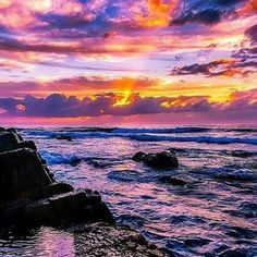 #Repost @capochino67:@Regrann from @stevekrohn -  #Repost @edaccessible:Photo by David Tomek  Coastal dreams  Hastings Point Australia  #sunset #sunrise #sun #TagsForLikes #TFLers #pretty #beautiful #red #orange #pink #sky #skyporn #cloudporn #nature #clouds #horizon #photooftheday #instagood #gorgeous #warm #view #night #morning #silhouette #instasky #all_sunsets #australia