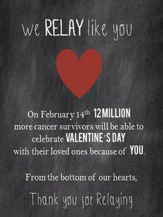 www.Facebook.com/DanvilleRFL www.RelayforLife.org/DanvilleCA
