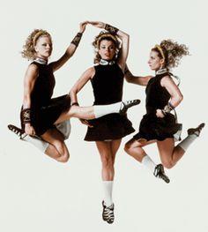Trinity Academy of Irish Dance #minr