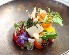 Photo restaurant paris Kei - Cuisine créative et savoureuse