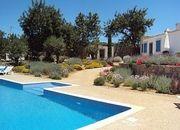 Villa Algarve Casa Bordeira Faro - Algarve Housing - Villas for rent Portugal
