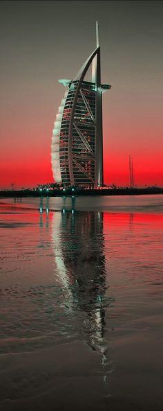 Burj al Arab, Jumeirah 3 - إمارة دبيّ - United Arab Emirates☺
