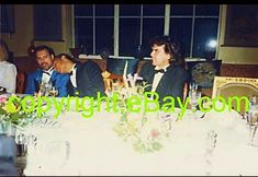 Freddie, Peter Straker and Dave Clark. Frieddie's birthday at 1990 Garden Lodge, The Dave Clark Five, Queen Albums, Roger Taylor, Queen Photos, Brian May, Lucci, John Deacon, Save The Queen