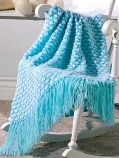 Bundles of Joy knit pattern download. Find this pattern at Free-KnitPatterns.com.