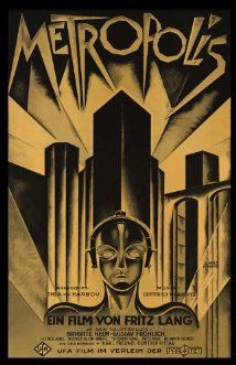 Metropolis (1927) *** This has held up really well. The story was still compelling, some great cinematography, and quite captivating performances (excepting the protagonist). The dual roles of Brigitte Helm had me captivated.