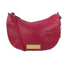 Marc by Marc Jacobs Washed Up Zip Leather Crossbody, Raspberries MARC JACOBS http://www.amazon.com/dp/B00G9T7LFI/ref=cm_sw_r_pi_dp_6pRgvb1ABXE7K