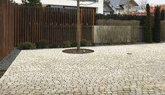 Naturstein im Außenbereich von Casa Sasso Steinmetz, Sidewalk, Patio, Outdoor Decor, Home Decor, Natural Stones, Homes, Lawn And Garden, Decoration Home