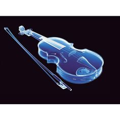 Violin ❤ liked on Polyvore featuring music