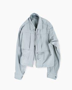 THE TALE OF PERRY Streetwear Jackets, Sports Jacket, Cotton Jacket, Utility Jacket, Sport Outfits, Shirt Designs, Street Wear, Men Casual, Menswear