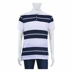 Blued Dixon Collared Shirt (Navy Blue)