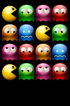 PAC man Mini Arcade, Retro Arcade, Donkey Kong, Man Wallpaper, Wallpaper Backgrounds, Wallpapers, Pac Man Party, Mundo Dos Games, Retro Video Games