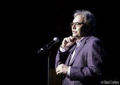 Lewis Black at The Phoenix Comedy Festival May 13, 2012 - Phoenix Symphony Hall, Phoenix, AZ