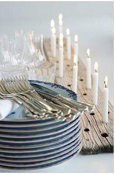 mini candelabra
