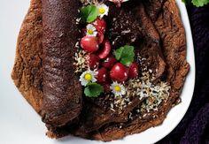http://ostra-na-slodko.pl/2015/06/18/nalesniki-czekoladowe-z-czeresniami-w-karmelu/