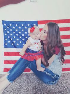 Photography ideas for 4th of July