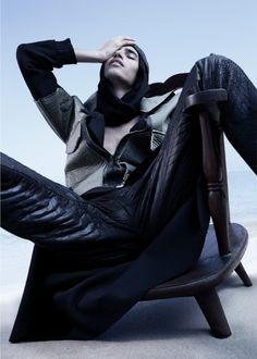 LUIS BORGES FOR DIVO MAGAZINE   Fashion Vertigo