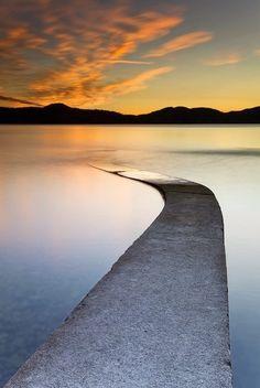 Lago Maggiore   Italy (by Fiorenzo Carozzi), province of Piemonte  #holiday
