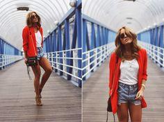love angelica blick's style