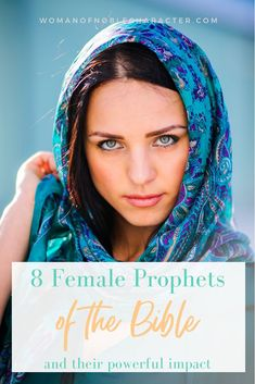 The bible 408490628703454926 - A look at the recognized female prophets of the Bible, their stories and scripture related to their impact on generations. Plus, free printable. Source by LiveYielded Bible Study Plans, Bible Study Tips, Scripture Study, Bible Lessons, Scripture Quotes, Biblical Marriage, Biblical Womanhood, Bible Teachings, Bible Scriptures