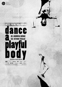 dance a playful body Alvin Ailey, Modern Dance, Movie Posters, Movies, Films, Film Poster, Cinema, Contemporary Dance, Movie