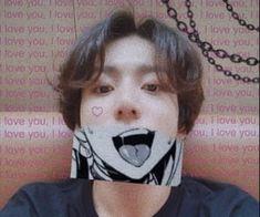 kpop edits for your viewing Bts Jungkook, Taehyung, Boca Anime, Bebidas Do Starbucks, Kpop Anime, Ahegao, Bad Boy Aesthetic, Min Yoonji, Cute Icons
