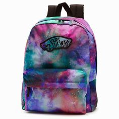 BACKPACK- BACK TO SCHOOL VANS