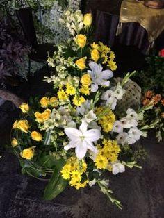 კომპოზიცია Funeral, Plants, Image, Plant, Planting, Planets
