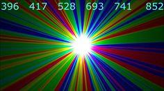 six in one solfeggio (396, 417, 528, 639, 741, 852) + theta beats