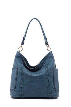 96db62b25d MKF Collection Betty Woman s Shoulder Hobo Designer Handb... Best Handbags