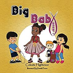 Big Baby and the Super Holy Spirit will entertain your child while learning to make positive choices through scripture references. It isn't always easy to do what is right, but with the help of the Super Holy Spirit, Big Baby conquers the world.