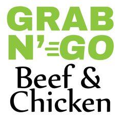 Complete Beef & Chicken Grab-n-Go Pack