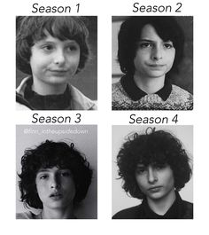 """6,391 Likes, 110 Comments - Stranger Things Unofficial! (@finn_intheupsidedown) on Instagram: """"If you think about it the longer we wait for season 3 the better it will be and the longer we have…"""""""