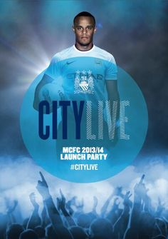 See you at City Live for the party of the season:  manc.it/152ehxa