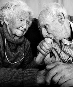 together forever.