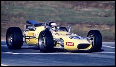 Jim Clark - Vollstedt 67 Ford - Sperex (Rolla Vollstedt) - Rex Mays 300 (Riverside) - 1967 USAC National Championship Trail, round 21 Indy Car Racing, Indy Cars, Le Mans, My Dream Car, Dream Cars, Nascar, Riverside Raceway, Flying Scotsman, F1 Drivers
