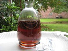 Vanilla Syrup For Coffee Recipe - Food.com