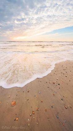 Cape San Blas Florida by Paul Marcellini