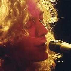 Robert Plant- that hair is glorious! Robert Plant Wife, Robert Plant Quotes, Robert Plant Young, I Robert, The Band, Great Bands, Cool Bands, Jimmy Page, Robert Plant Led Zeppelin