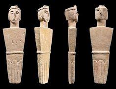 Prehistoric Malta, 3600-2500 BCE