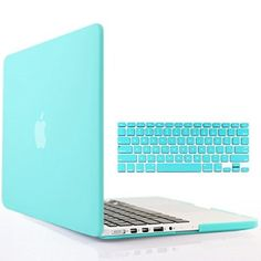 Ruban Plastic Hard Case With Keyboard Cover Case For Mac